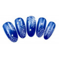 Stickers d'ongles water decals nail art S001