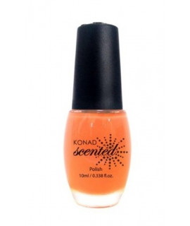 Vernis konad parfumé à l'orange