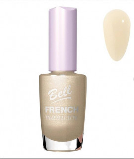 vernis Bell pour french manucure 02