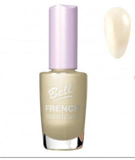 vernis Bell pour french manucure 06