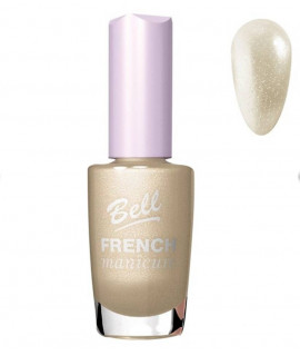 vernis Bell pour french manucure 08