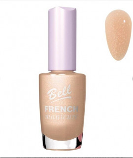 vernis Bell pour french manucure 09