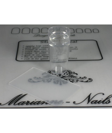 Tampon clear jelly nouveau model