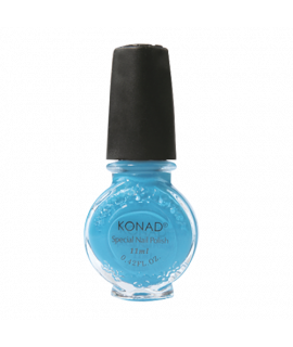 Vernis konad skyblue 11ml pour le stamping